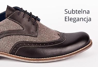 buty wizytowe eleganckie męskie